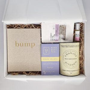 Mum-To-Be Bump Hamper_Harry Hoot