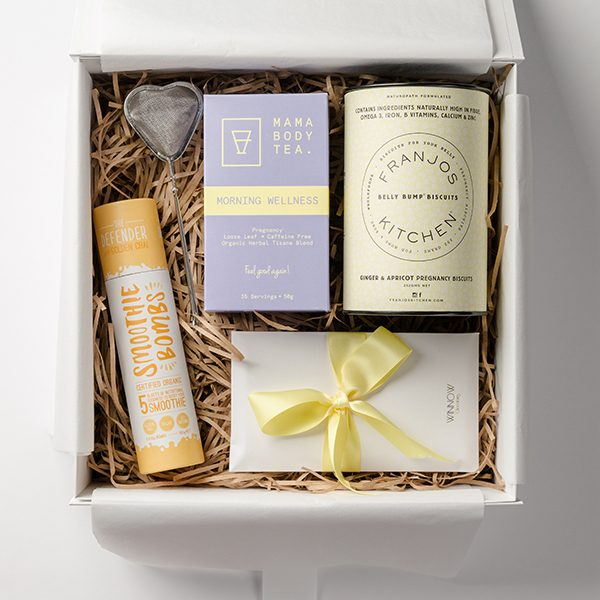 'Morning Wellness' - Gift for Mum-To-Be
