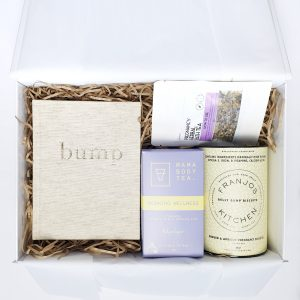 Morning Wellness - Bump Pregnancy Gift Hamper