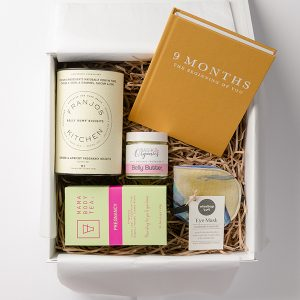 Mum-To-Be Gift Hampers