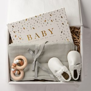 'Letters To My Baby' - Gift for Baby