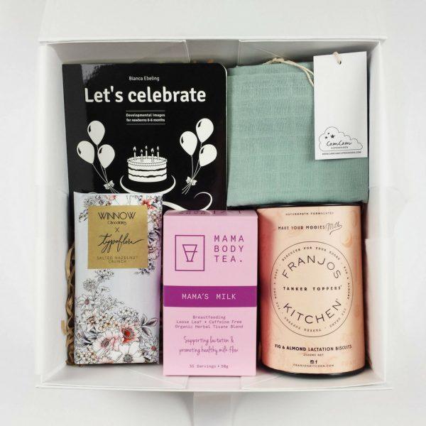 'Spoil The New Mum' - Gift for Mum & Bub