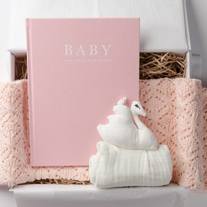'Pretty Keepsakes' - Gift for Baby