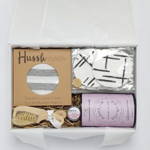 Chic Nursing Mum Gift Hamper