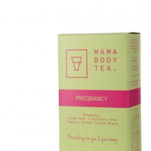 Mama Body Tea - 'Pregnancy Tea' Box
