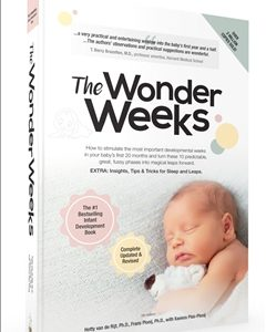 The Wonder Weeks - 'The Wonder Weeks' Book