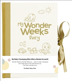 The Wonder Weeks - 'My Wonder Weeks' Diary