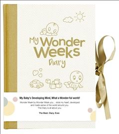 The Wonder Weeks - 'My Wonder Weeks' Diary
