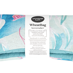 Wheatbags Love - 'Flowering Gum' Wheatbag