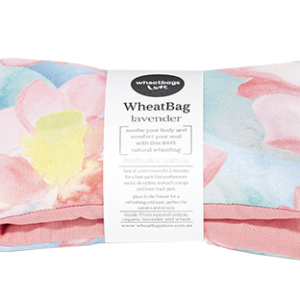 Wheatbags Love - 'Lotus' Wheatbag