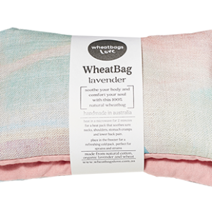 Wheatbags Love - 'Salt Flats' Wheatbag