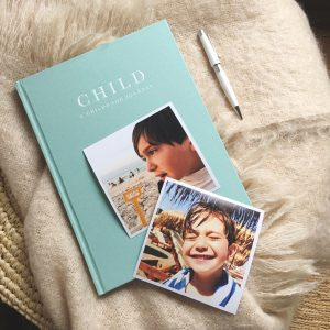 Write To Me - Child - A Childhood Journey