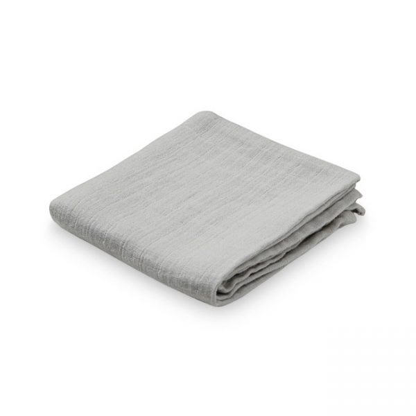 CAM CAM Copenhagen | Organic Muslin Cloth - Grey