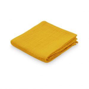 CAM CAM Copenhagen | Organic Muslin Cloth - Mustard