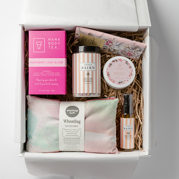 3rd Trimester Rejuvenate Gift Hamper