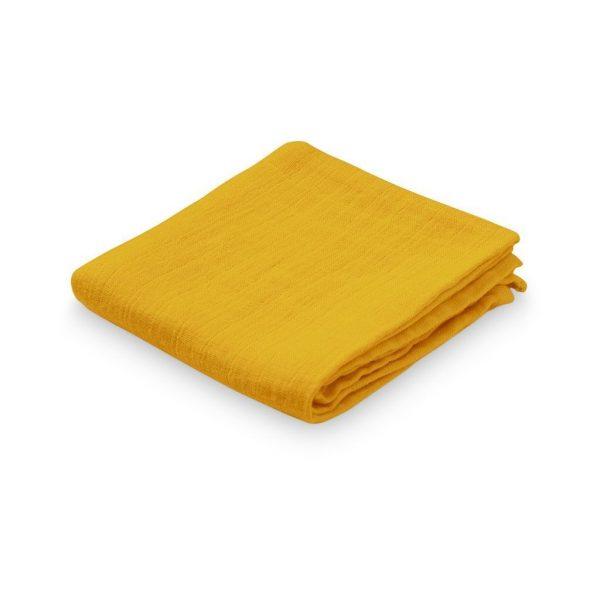muslin cloth mustard