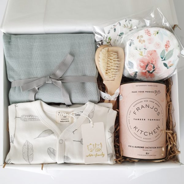 The Baby Shower Gift Hamper