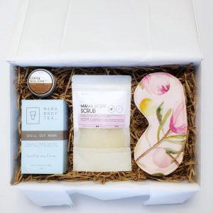 Relax Mama Gift Hamper