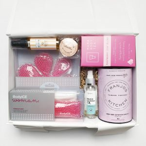 3rd Trimester Essentials Gift Hamper