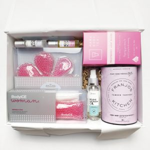 Labour Preparation Gift Hamper