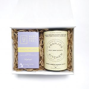Pregnancy Morning Wellness - Petite Pregnancy Gift Hampers