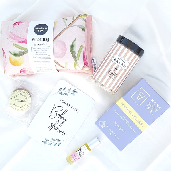 Pregnancy + New Mum Subscription Boxes_Harry Hoot