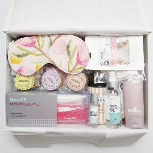 The Ultimate Gift Hamper for Pregnancy & Postpartum