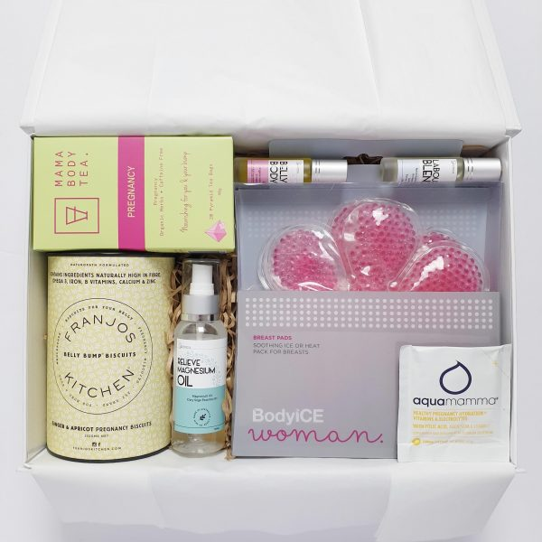 2nd to 3rd Trimester Gift Hamper