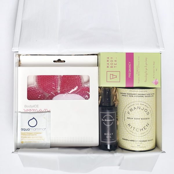 2nd to 3rd Timester Comforts - Pregnancy Hamper