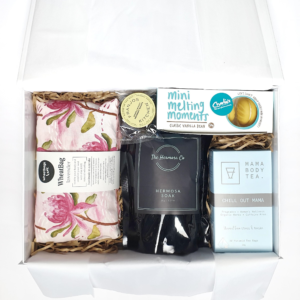 Relax Pregnancy Hamper