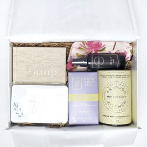 Morning Wellness Deluxe Hamper