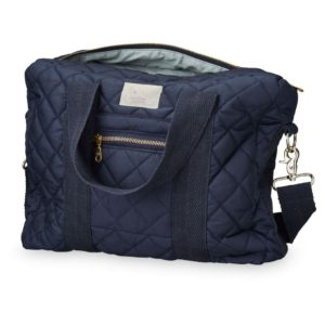 CAM CAM Copenhagen | Nursing Bag New Size Navy