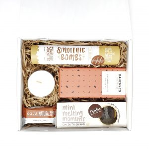 Coffee Lover - Pamper Her Hamper