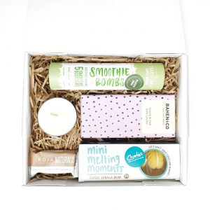 Greens Lover - Pamper Her Hamper