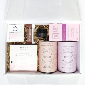 'Nursing Necessities' - New Mum Hamper