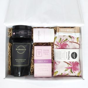 Pamper The Nursing Mum - New Mum Hamper