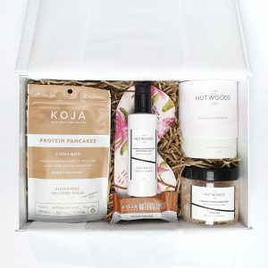 Pamper Her + Mothers Day Hampers