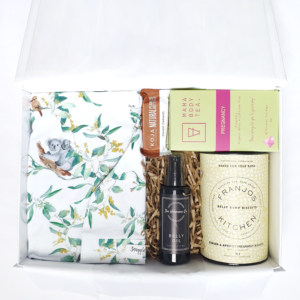'Congratulations To The Mum-To-Be' Pregnancy + Baby Hamper