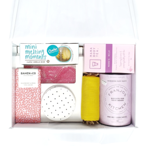 Spoil The New Mum - Deluxe - New Mum Hamper