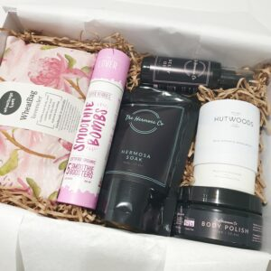 Pregnancy Pamper Hamper