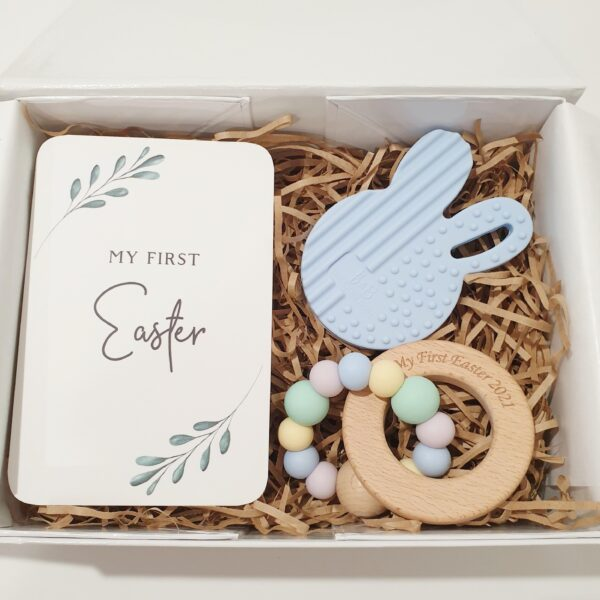 My first Easter gift